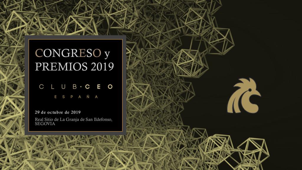 Banner Congreso y Premios 2019