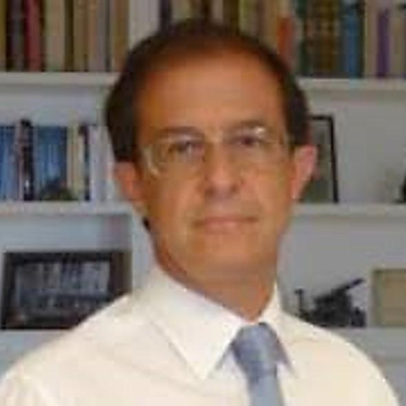 IGNACIO CHARRO